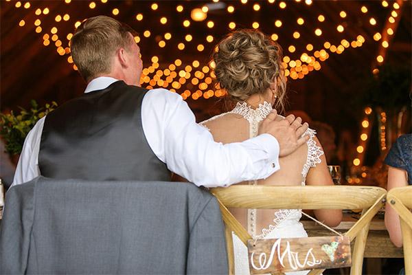 Farm Wedding Nova Scotia | Brittany & Clark