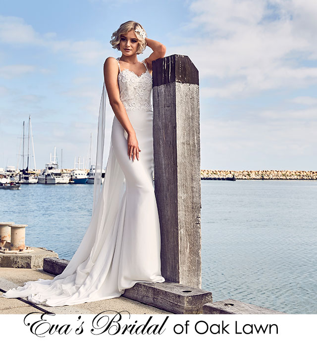 Bridal Trunk Show Chicago