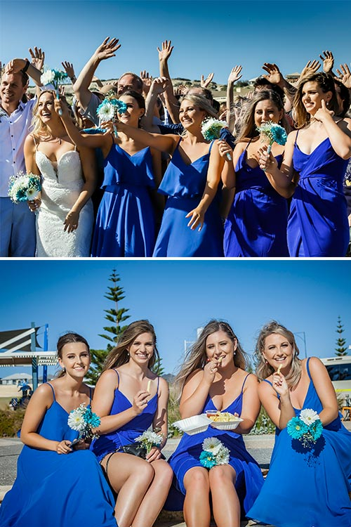 Beach Wedding | Perth WA