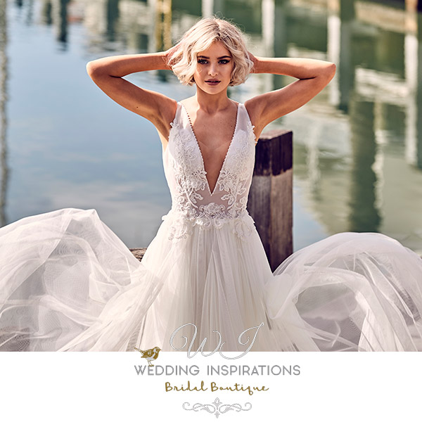 Wedding Inspirations | Emanuella Bridal Trunk Show