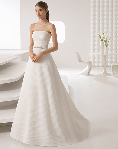 Rosa Clara 2018 Collection | Aquiles Gown