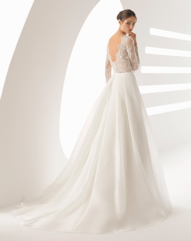 Rosa Clara 2018 Collection | Anouk Gown