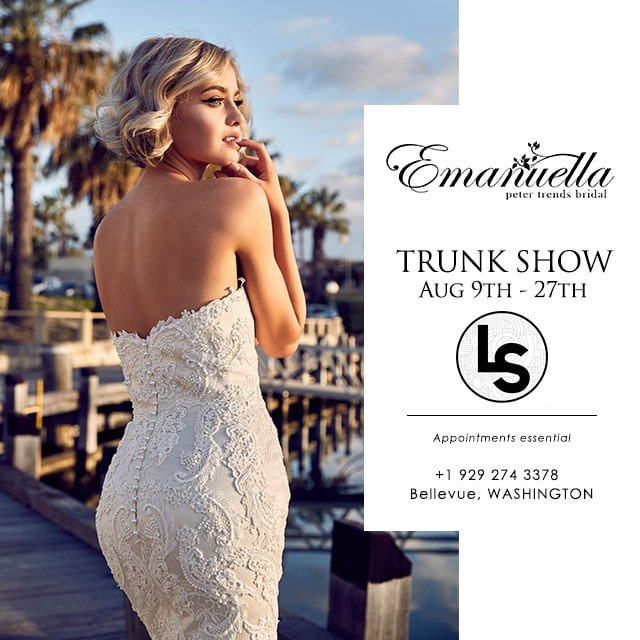 Washington Bridal Trunk Show