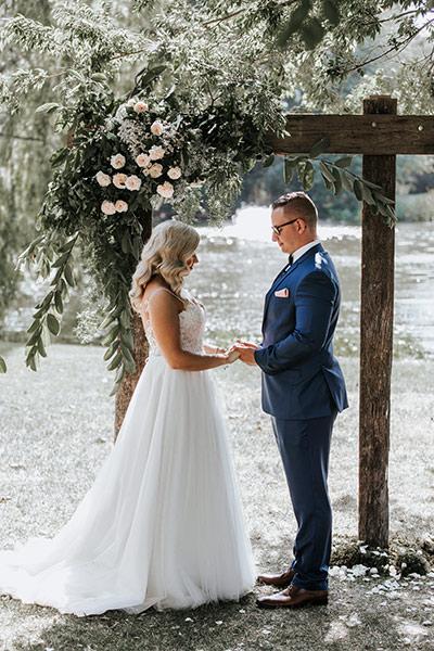 Garden Wedding Bowral