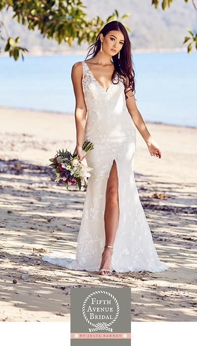 Wedding Dress Trunk Show Florida