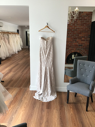 Bendigo Bridal