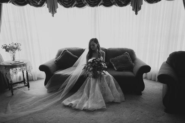 Billenbah on the Bidgee Wedding