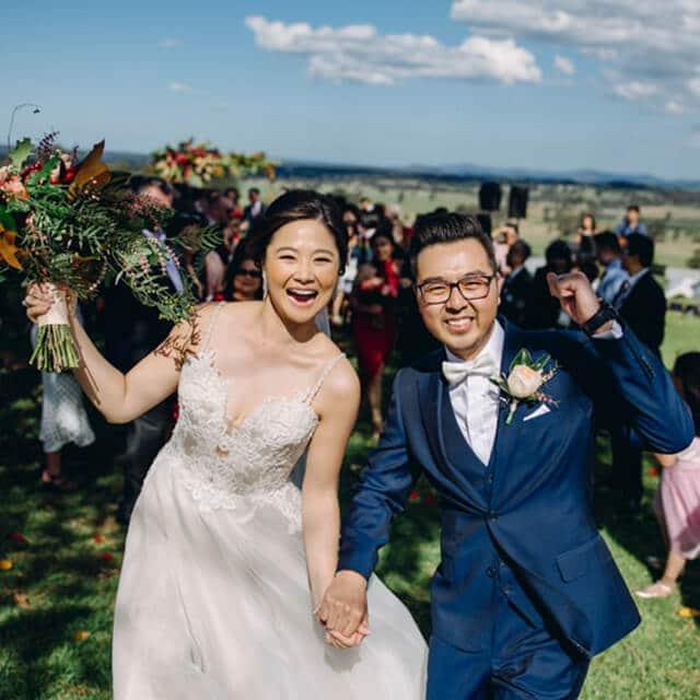 Ben Ean Weddings