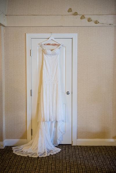 Peter Trends Bridal Alaska Gown