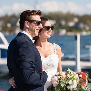 Wisconsin Wedding | Monica & Arthur