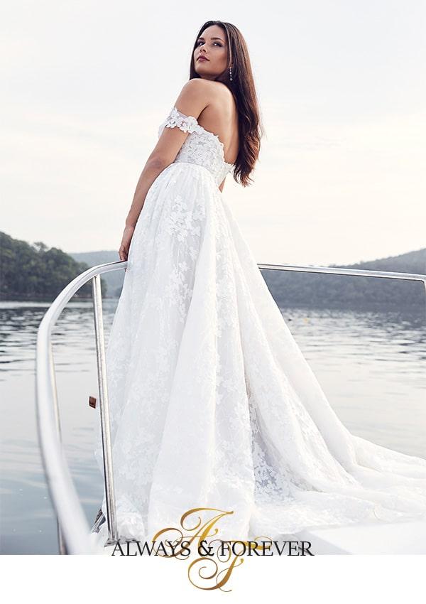 Wedding Dresses Melbourne