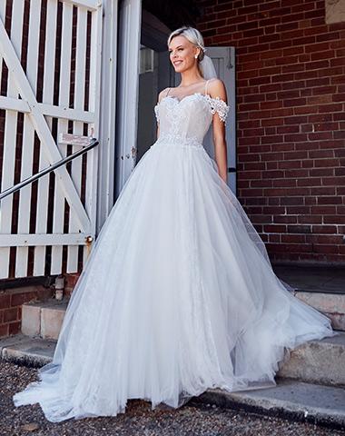 Bridal Sample Sale Sydney
