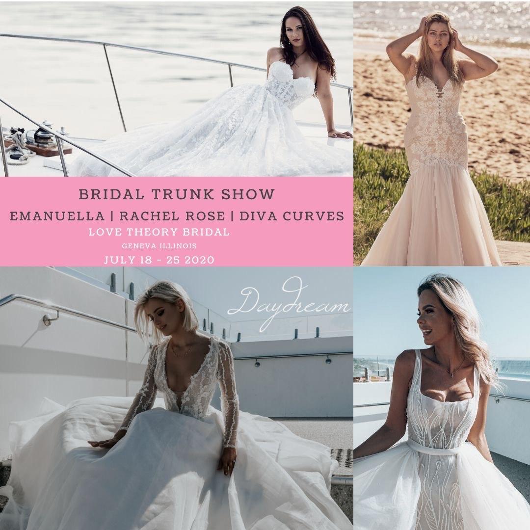 Love Theory Bridal
