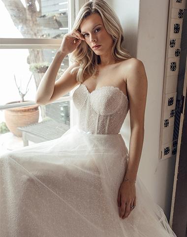 Emanuella Dresses