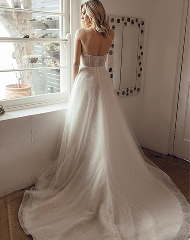 Bahamas Gown