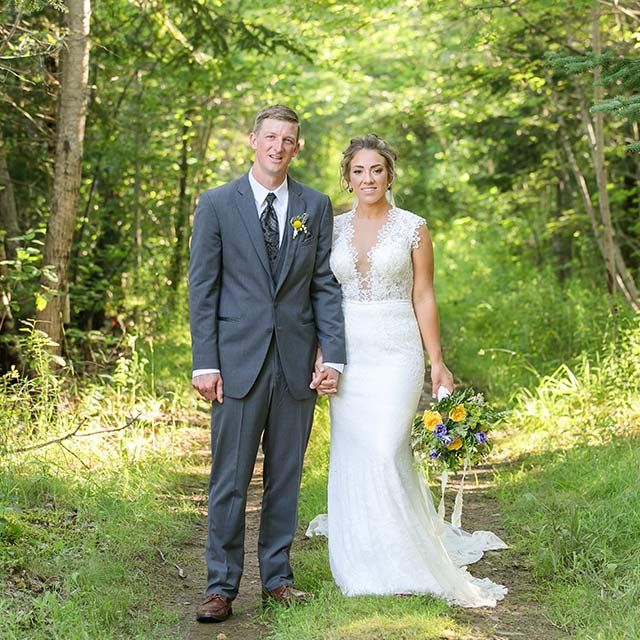Farm Wedding Nova Scotia
