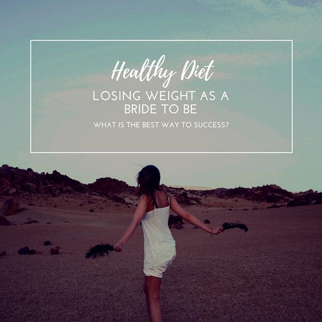 healthy wedding diet
