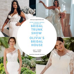 Olivia's Bridal House