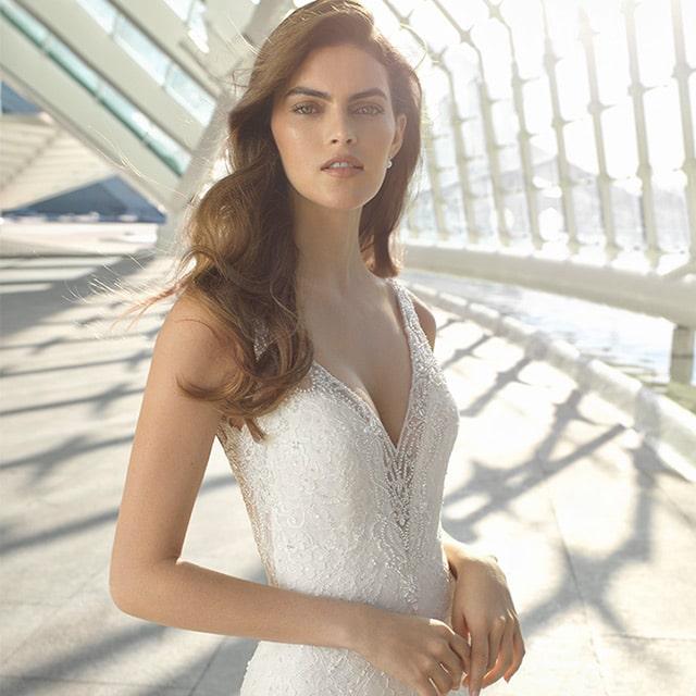Rosa Clara 2019 Bridal Collections