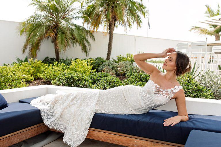 Poised Bridal