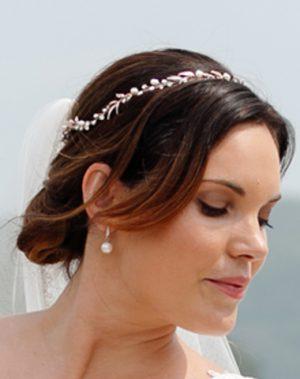 Wedding Hair Fashion