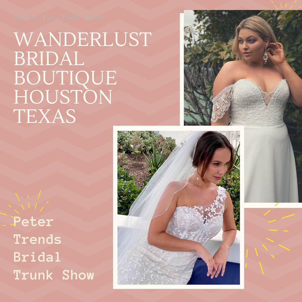 Wanderlust Bridal Boutique