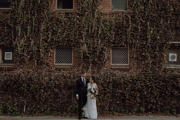Bridal Blog | Fremantle Wedding