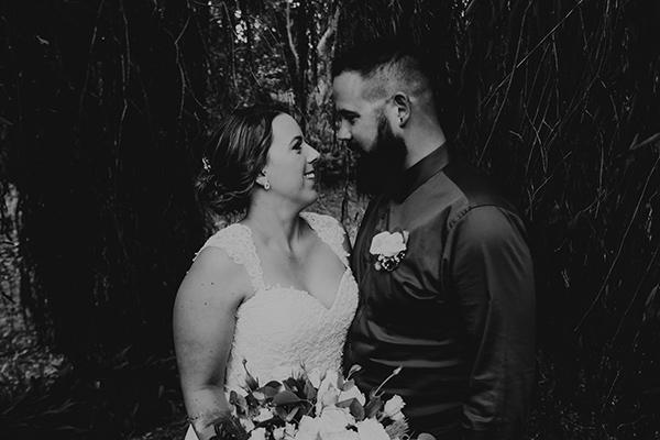 Newlyweds - Brianna & Trent