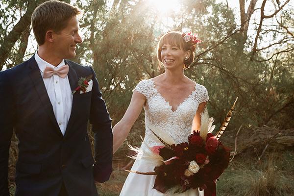 Canberra Wedding | Monica & Matthew