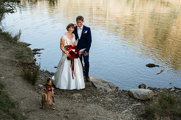 Peter Trends Bridal Blog | Monica & Matthew