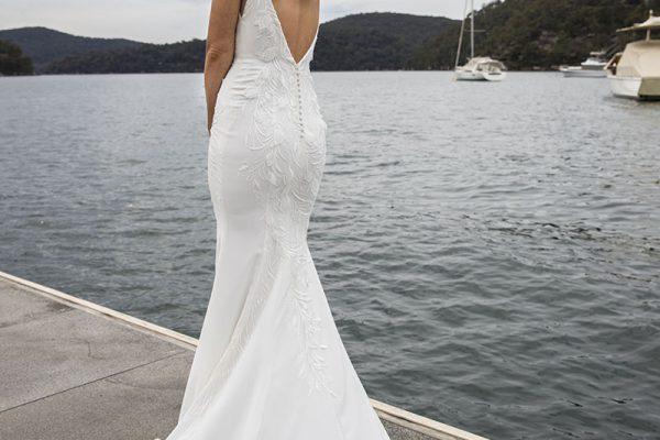 Catalina Wedding Dress