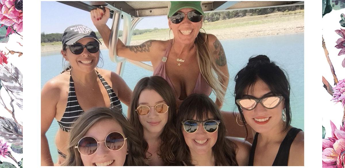 Blush Bridal Lounge Team